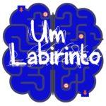 um labirinto logo