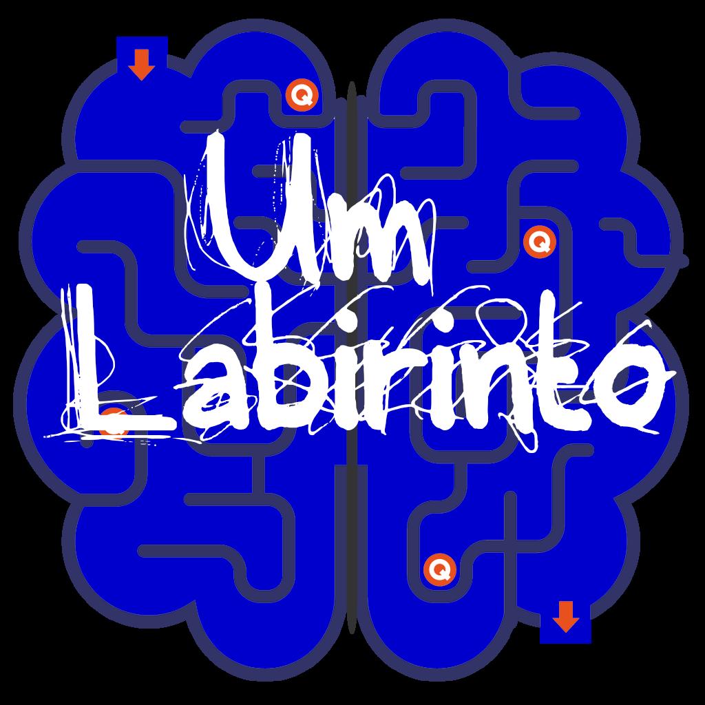 Eu sou Um Labirinto