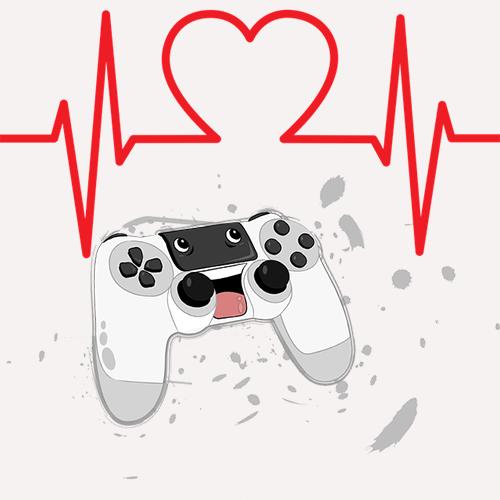 nome do jogo vida controle e coração